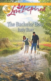 The Bachelor Boss ebook by Judy Baer