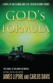 God's Formula ebook by James LePore,Carlos Davis
