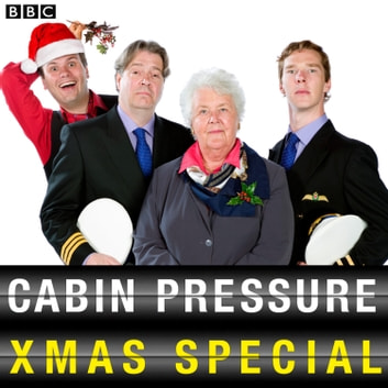 Cabin Pressure Series 2 - Christmas Special 2010 Molokai audiobook by John Finnemore