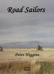 Road Sailors ebook by Peter Higgins