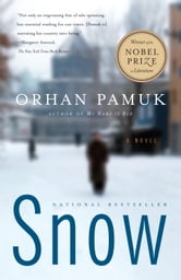 Snow ebook by Orhan Pamuk