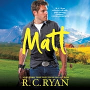 Matt audiobook by R.C. Ryan