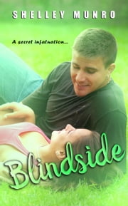 Blindside - Sports Downunder ebook by Shelley Munro