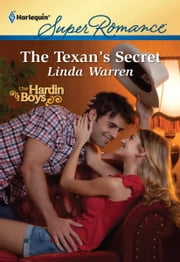 The Texan's Secret ebook by Linda Warren