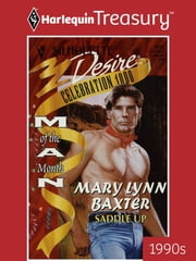 Saddle Up ebook by Mary Lynn Baxter