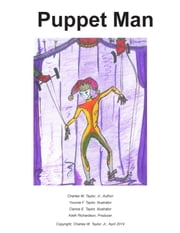 Puppet Man ebook by Charles W. Taylor Jr
