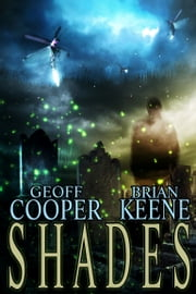 Shades ebook by Brian Keene,Geoff Cooper