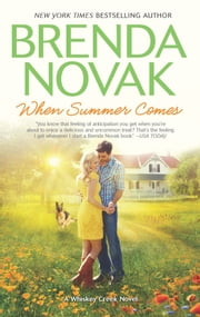When Summer Comes ebook by Brenda Novak