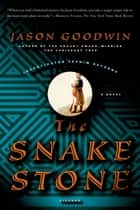 The Snake Stone ebook by Jason Goodwin