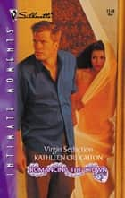 Virgin Seduction ebook by Kathleen Creighton
