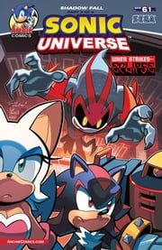 Sonic Universe #61 ebook by Ian Flynn,Tracy Yardley!,Jamal Peppers,Jim Amash,Matt Herms,Jack Morelli