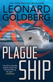 Plague Ship ebook by Leonard Goldberg
