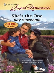 She's the One ebook by Kay Stockham