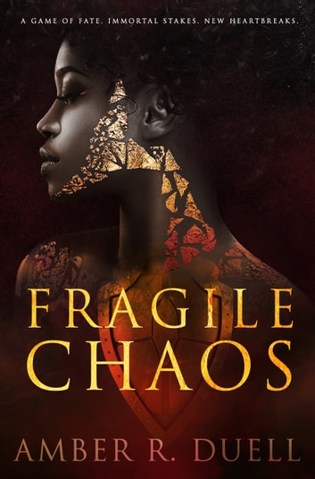Fragile Chaos ebook by Amber R. Duell