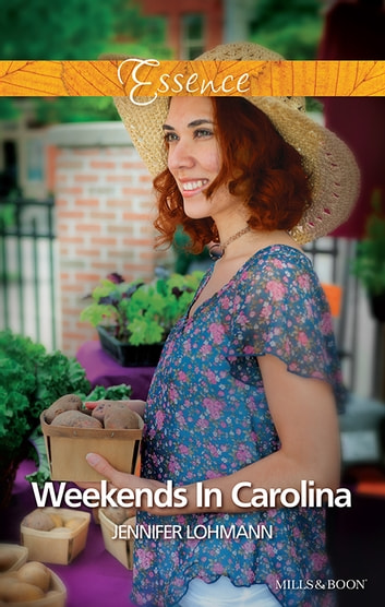 Weekends In Carolina ebook by Jennifer Lohmann