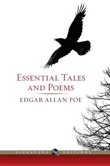 Essential Tales and Poems (Barnes & Noble Signature Editions) ebook by Edgar Allan Poe