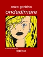 ondadimare ebook by Enzo Gerbino