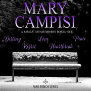 Family Affair Shorts Boxed Set, A audiobook by Mary Campisi