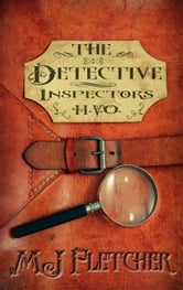 The Detective Inspectors ebook by MJ Fletcher