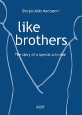 Like Brothers: The story of a special adoption ebook by Giorgio Aldo Maccaroni