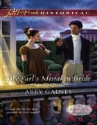 The Earl's Mistaken Bride (Mills & Boon Love Inspired Historical) (The Parson's Daughters, Book 1) ebook by Abby Gaines