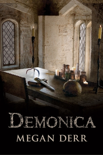 Demonica ebook by maderr