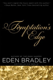 Temptation's Edge ebook by Eden Bradley