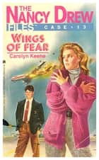 Wings of Fear ebook by Carolyn Keene