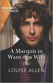 A Marquis in Want of a Wife ebook by
