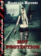 Hot protection ebook by Gianluca Ricozzi