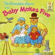 The Berenstain Bears and Baby Makes Five ebook by Stan Berenstain