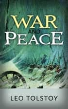 War and Peace ebook by War And Peace