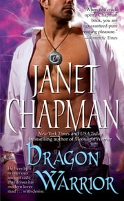 Dragon Warrior ebook by Janet Chapman