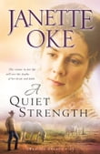 Quiet Strength, A (Prairie Legacy Book #3)