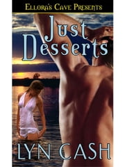 Just Desserts ebook by Lyn Cash