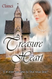 Treasure Heart ebook by Clanci