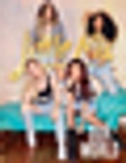 Our World ebook by Little Mix