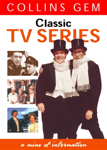 Classic TV Series (Collins Gem) eBook by Collins