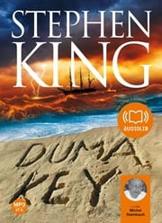 Duma Key livre audio by Stephen King