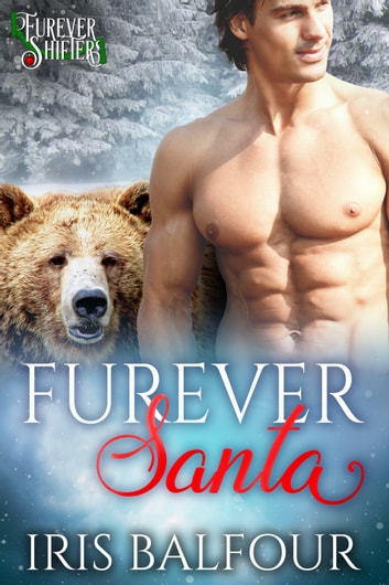 Furever Santa ebook by Iris Balfour