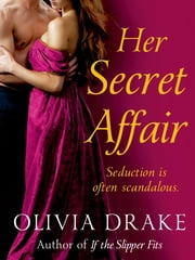 Her Secret Affair ebook by Olivia Drake,Barbara Dawson Smith