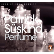 Perfume - The Story of a Murderer audiobook by Patrick Süskind