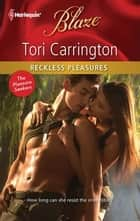 Reckless Pleasures ebook by Tori Carrington