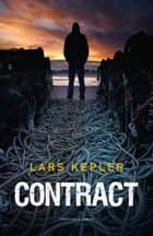 Contract ebook by Lars Kepler