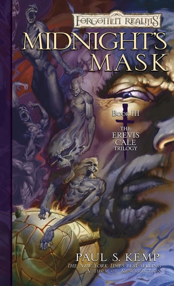 Midnight's Mask - The Erevis Cale Trilogy, Book III 電子書籍 by Paul S. Kemp