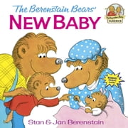 The Berenstain Bears' New Baby ebook by Stan Berenstain,Jan Berenstain