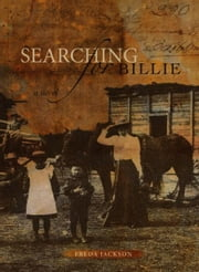 Searching for Billie ebook by Freda Jackson