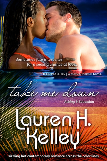 Take Me Down ebook by Lauren H. Kelley