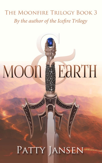 Moon & Earth ebook by Patty Jansen