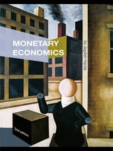 Monetary Economics ebook by Jagdish Handa